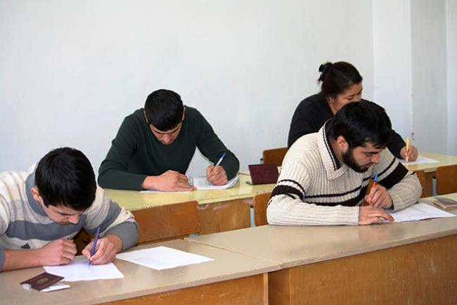 тестирование иностранных граждан в Ставрополе